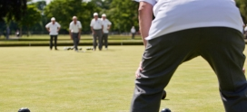 Alex Marshall launches Scottish Try Bowls campaign